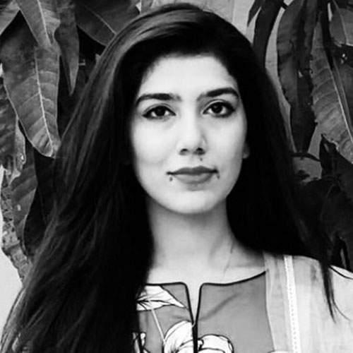 Alina Zahra