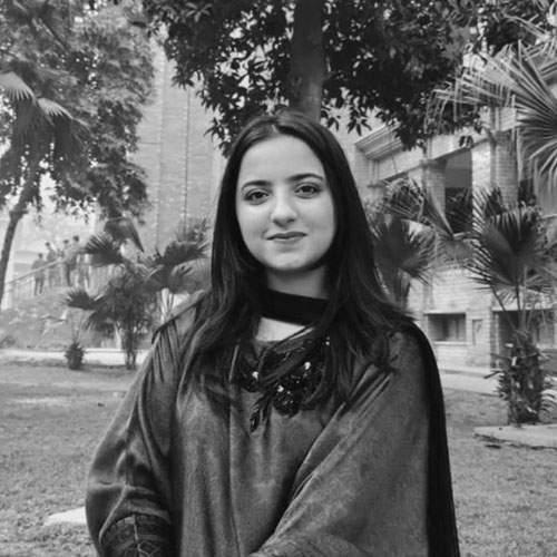 Ayesha Kalsoom